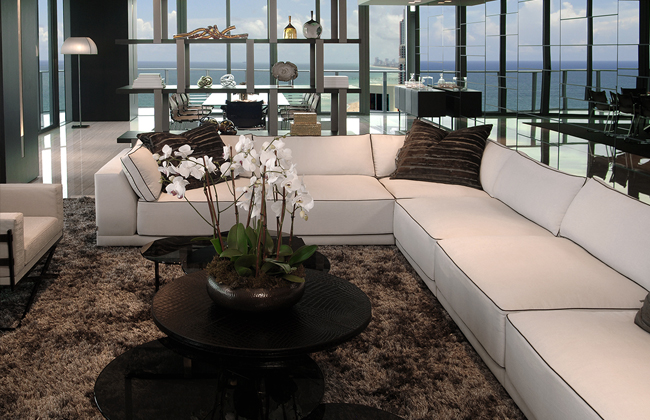 Arthur Luxury Interiors Bespoke Modern Furniture And
